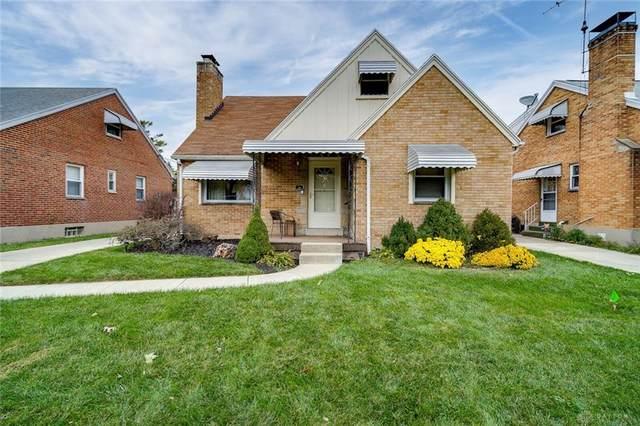 921 Gainsborough Road, Dayton, OH 45419 (MLS #851525) :: The Westheimer Group