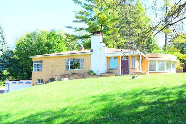 125 Wenova Drive, Moorefield Twp, OH 45502 (#851529) :: Century 21 Thacker & Associates, Inc.