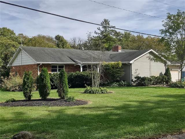 235 N Clay Street, Clifton Vlg, OH 45316 (MLS #851543) :: The Gene Group