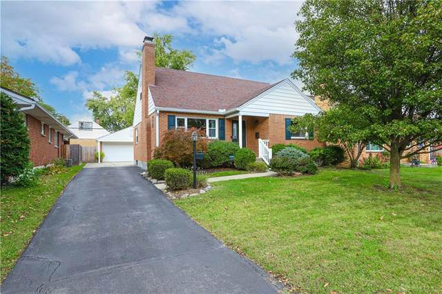 855 Broad Boulevard, Dayton, OH 45419 (MLS #851550) :: Bella Realty Group