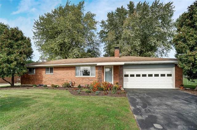 11554 Wilts Lane, Medway, OH 45341 (MLS #851556) :: The Gene Group