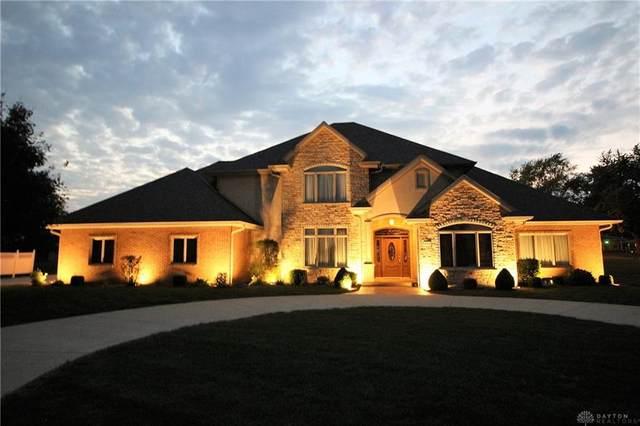 404 Circle Drive, Greenville, OH 45331 (MLS #851560) :: Bella Realty Group