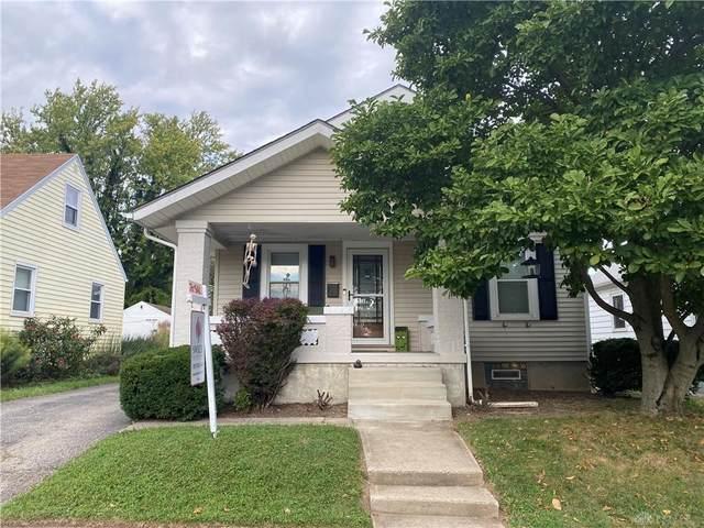 1709 King Avenue, Dayton, OH 45420 (MLS #851563) :: The Gene Group