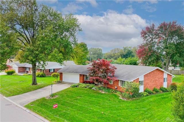 5315 Oakbrooke Drive, Kettering, OH 45440 (MLS #851571) :: Bella Realty Group