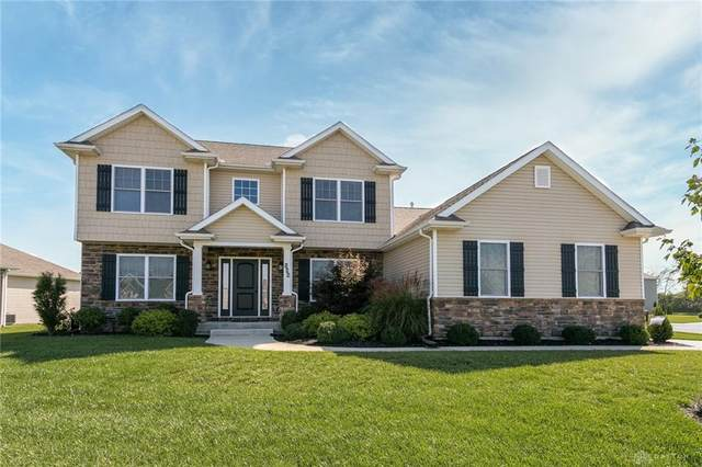 566 Loxley Lane, Troy, OH 45373 (MLS #851576) :: The Gene Group