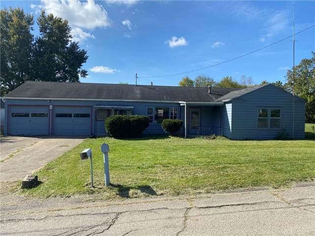 3915 Monterey Avenue, Springfield, OH 45504 (MLS #851577) :: The Westheimer Group