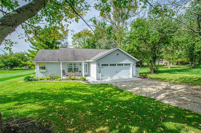 125 Saxon Drive, Eaton, OH 45320 (MLS #851595) :: The Westheimer Group