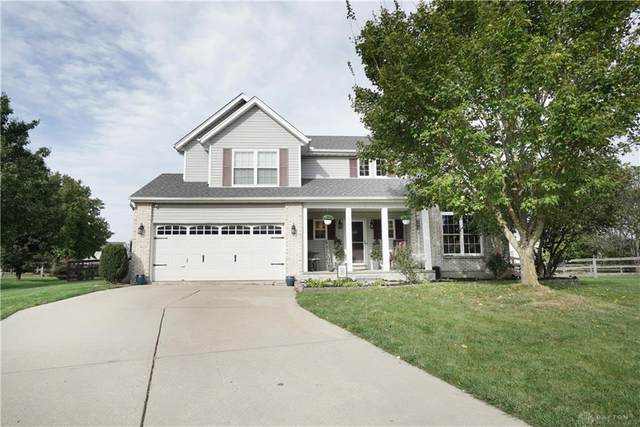 1306 Willow Forge Court, Lebanon, OH 45036 (MLS #851607) :: The Gene Group