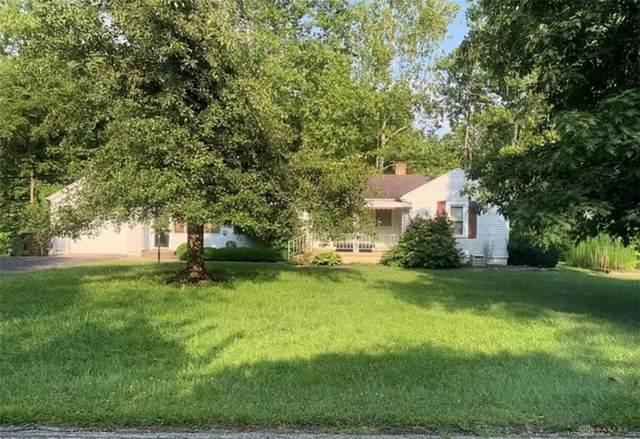4890 Oakes Road, Trotwood, OH 45426 (MLS #851617) :: Bella Realty Group