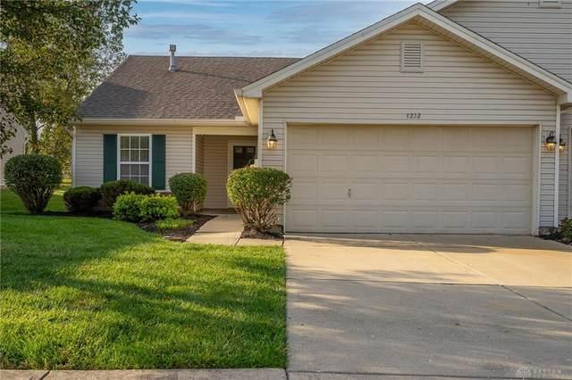 4222 Vitek Drive, Huber Heights, OH 45424 (MLS #851622) :: Bella Realty Group