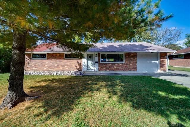 2675 Latonia Avenue, Dayton, OH 45439 (MLS #851625) :: The Westheimer Group