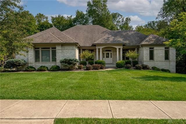 340 Hampton Place, Beavercreek Township, OH 45385 (MLS #851628) :: The Gene Group