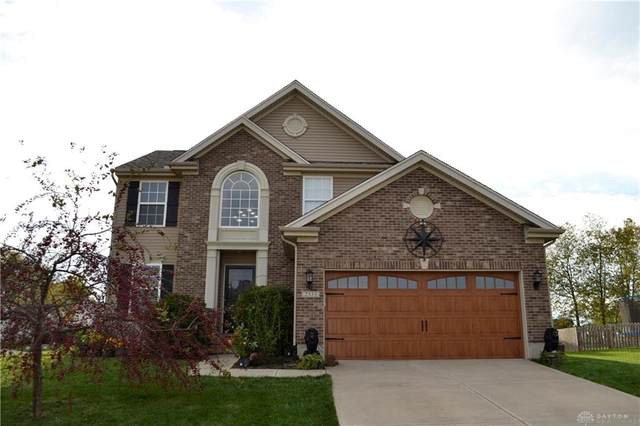 2333 Weston Drive, Fairborn, OH 45324 (MLS #851630) :: The Westheimer Group