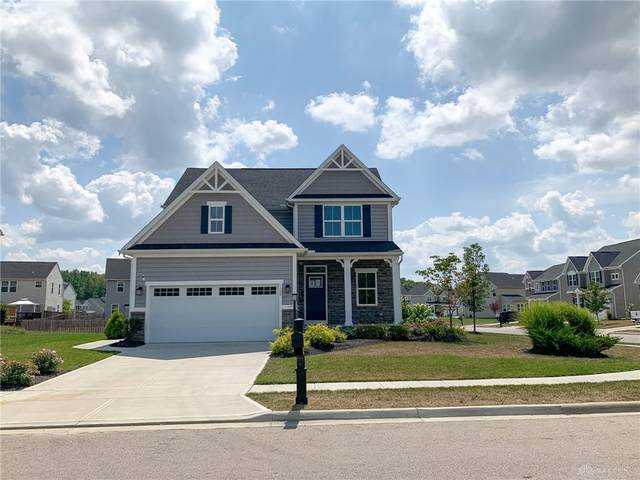 1100 Driftwood Drive, Fairborn, OH 45324 (MLS #851645) :: The Westheimer Group
