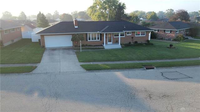 4122 Phoenix Drive, Springfield, OH 45503 (#851651) :: Century 21 Thacker & Associates, Inc.