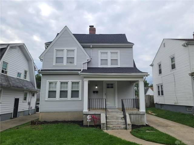 60 E Beechwood Avenue, Dayton, OH 45405 (MLS #851653) :: Bella Realty Group