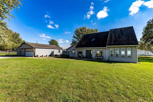 3370 Cotton Run Road, St Clair Twp, OH 45011 (MLS #851676) :: The Westheimer Group