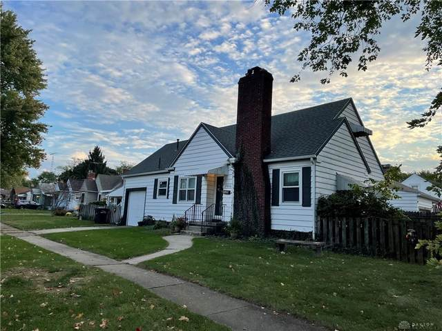 2866 Kenview Avenue, Dayton, OH 45420 (MLS #851684) :: The Gene Group