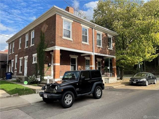 132 Cross Street, Dayton, OH 45410 (MLS #851688) :: The Gene Group