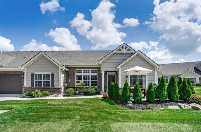 1192 Bourdeaux Way, Clearcreek Twp, OH 45458 (MLS #851691) :: The Gene Group