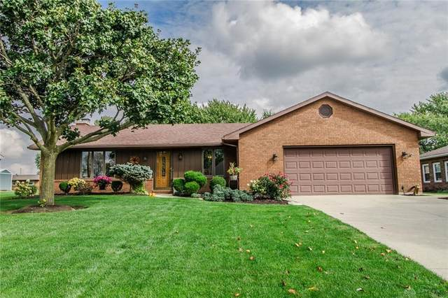 1323 Jonquil Drive, Greenville, OH 45331 (MLS #851692) :: Bella Realty Group