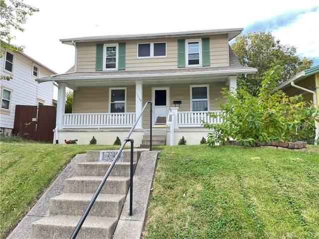 1339 Epworth Avenue, Dayton, OH 45410 (MLS #851695) :: The Gene Group
