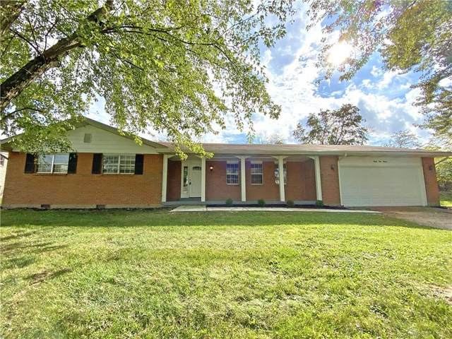 4415 Todd Road, Franklin Twp, OH 45005 (MLS #851696) :: The Gene Group