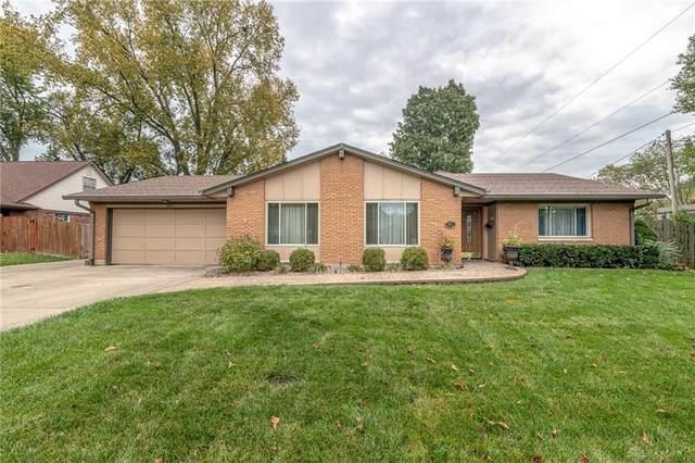 5412 Bigger Road, Kettering, OH 45440 (MLS #851713) :: Bella Realty Group