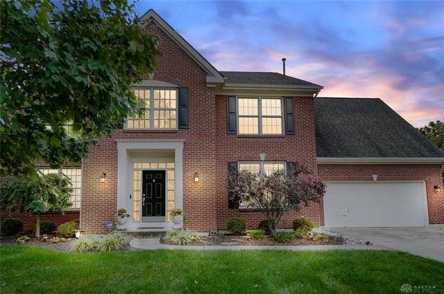 6999 Stratton Court, Liberty Twp, OH 45011 (MLS #851725) :: The Gene Group