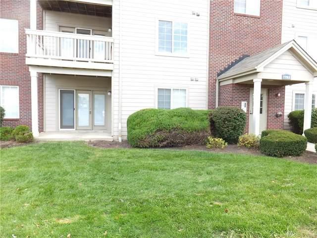 1783 Waterstone Boulevard #101, Washington TWP, OH 45342 (MLS #851734) :: Bella Realty Group