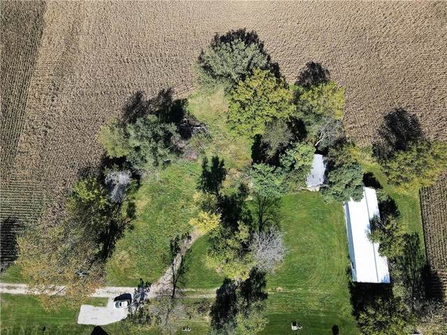 2797 Alternate State Route 49, Arcanum, OH 45304 (MLS #851739) :: Bella Realty Group