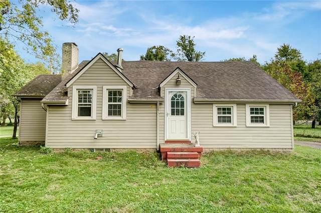 2571 Ramona Lane, Fairfield, OH 45014 (#851743) :: Century 21 Thacker & Associates, Inc.