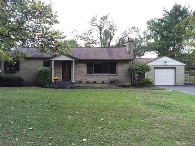 1087 Firewood Drive, Beavercreek, OH 45430 (MLS #851747) :: Bella Realty Group