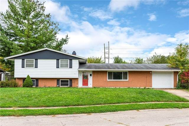 1026 Peidmont Drive, Fairborn, OH 45324 (MLS #851754) :: Bella Realty Group