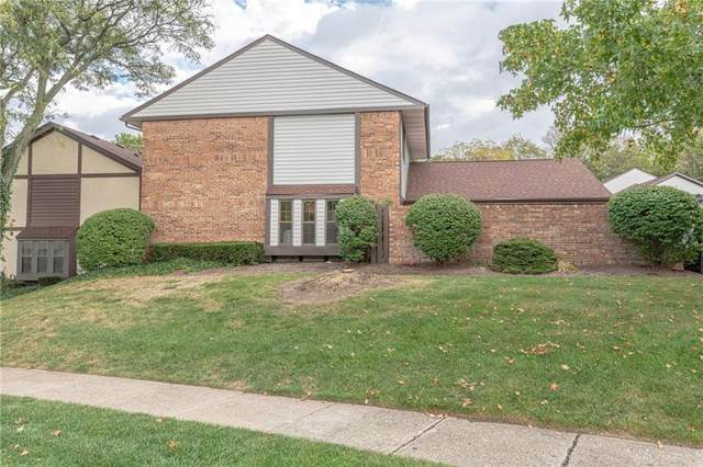1368 Black Forest Drive #10, West Carrollton, OH 45449 (MLS #851766) :: The Westheimer Group