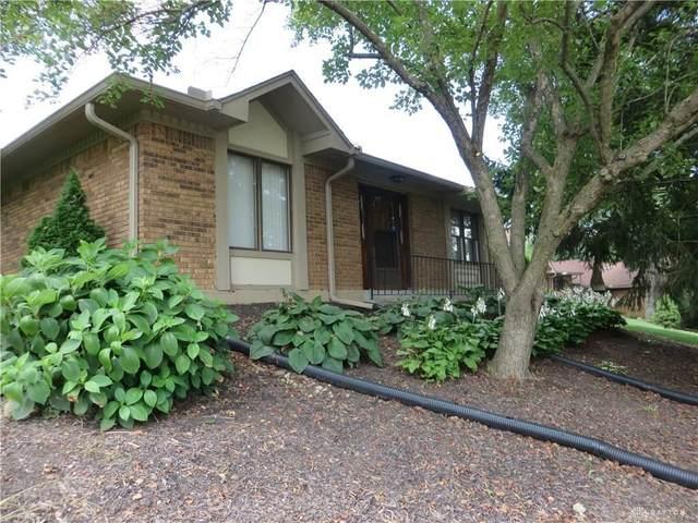 7181 Fallen Oak Trace, Centerville, OH 45459 (MLS #851791) :: The Westheimer Group