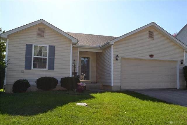 420 Bishea Court, Fairborn, OH 45324 (MLS #851796) :: The Westheimer Group