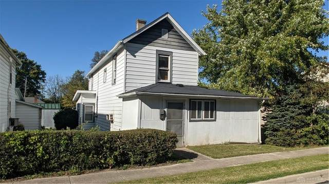 515 W Central Avenue, West Carrollton, OH 45449 (MLS #851798) :: The Westheimer Group