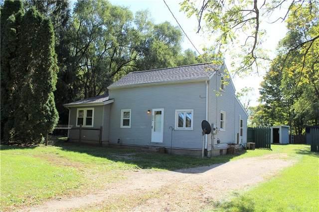 5318 N Dayton Brandt Road, New Carlisle, OH 45344 (MLS #851808) :: Bella Realty Group