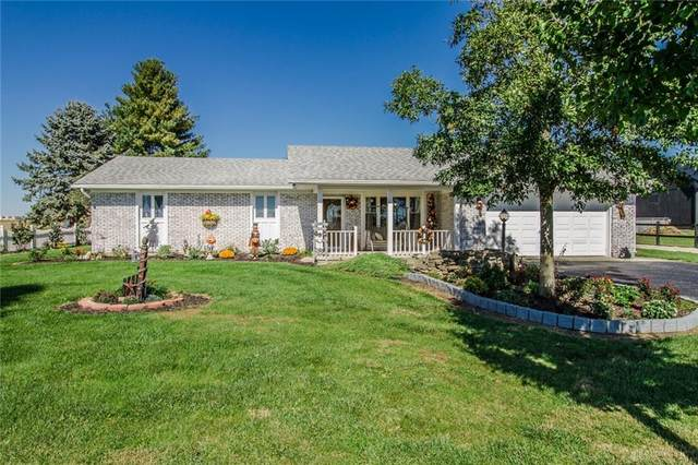 6014 Folkerth Road, Greenville, OH 45331 (MLS #851835) :: Bella Realty Group