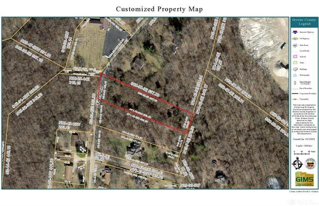 0 Ferry Rd., Sugarcreek Township, OH 45305 (MLS #851840) :: The Gene Group