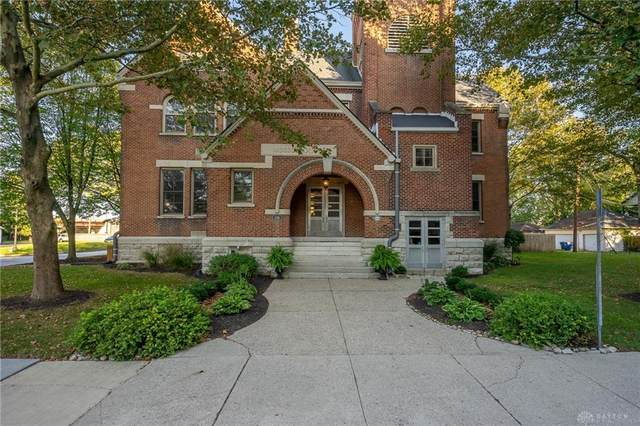 226 Mcdaniel Street #120, Dayton, OH 45405 (MLS #851851) :: Bella Realty Group