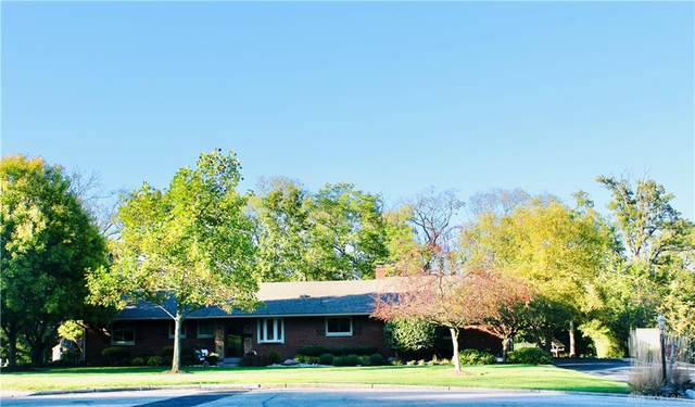 205 Sheldon Drive, Centerville, OH 45459 (MLS #851857) :: The Westheimer Group