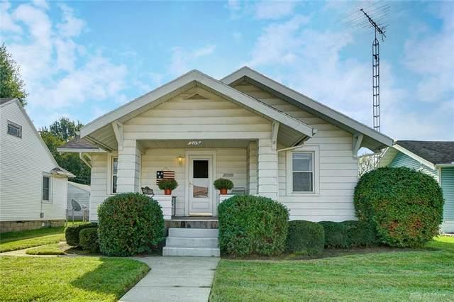 2119 Beatrice Street, Springfield, OH 45503 (MLS #851870) :: Bella Realty Group
