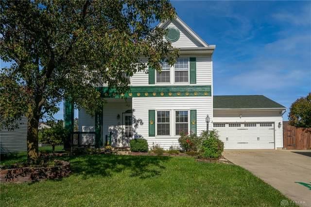 1233 Sunset Drive, Englewood, OH 45322 (#851880) :: Century 21 Thacker & Associates, Inc.