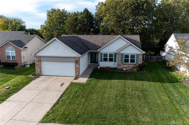 2469 Byers Ridge Drive, Miamisburg, OH 45342 (MLS #851882) :: The Westheimer Group