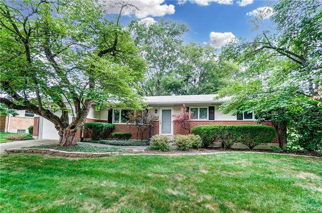 4617 Hastings Drive, Kettering, OH 45440 (MLS #851917) :: The Westheimer Group