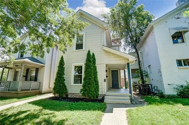 6 E Main Street, West Carrollton, OH 45449 (MLS #851934) :: The Westheimer Group
