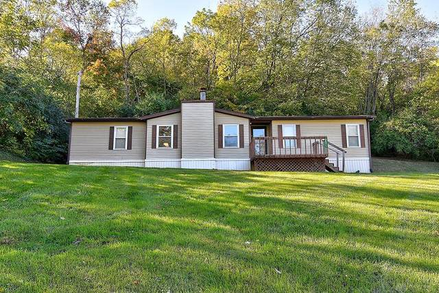 10671 Green Apple Road, Miamisburg, OH 45342 (MLS #851961) :: The Westheimer Group