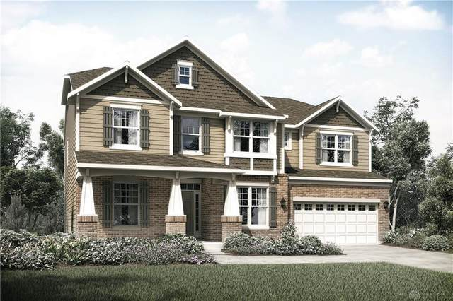 1916 Stonewater Drive #48, Washington TWP, OH 45458 (MLS #851976) :: The Westheimer Group